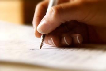 Author or Writer