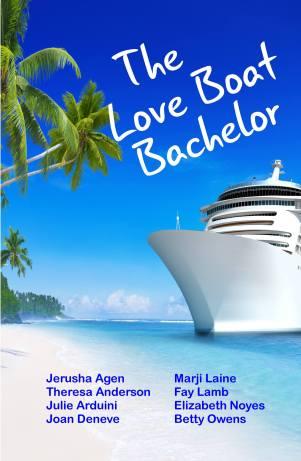 love boat bachelor