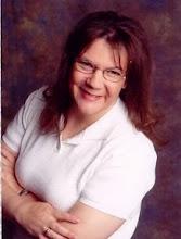 Author Suzanne Hartmann