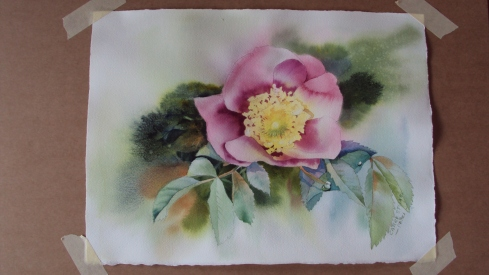 Carrie Stuart Parks art