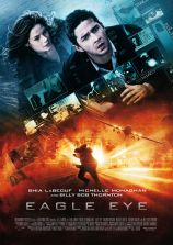 Great characters in the movie, Eagle Eye