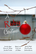 A Ruby Christmas FULL COVER