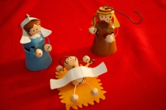 nativity bells