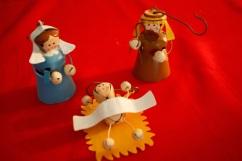 nativity bells