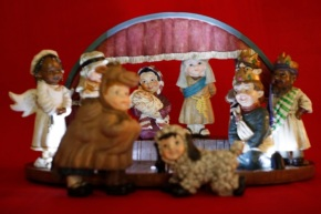 nativity best