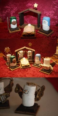 Smore Nativity