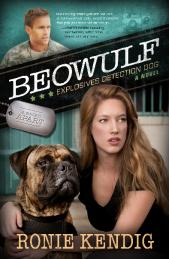 Beowulf by Ronie Kendig