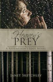Cover of Heaven's Prey by Janet Sketchley