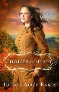cover Choices of the Heart