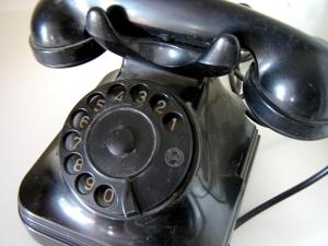 phone rotary