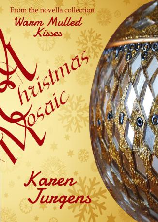 cover A Christmas Mosaic