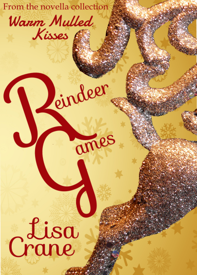 cover Reindeer Games
