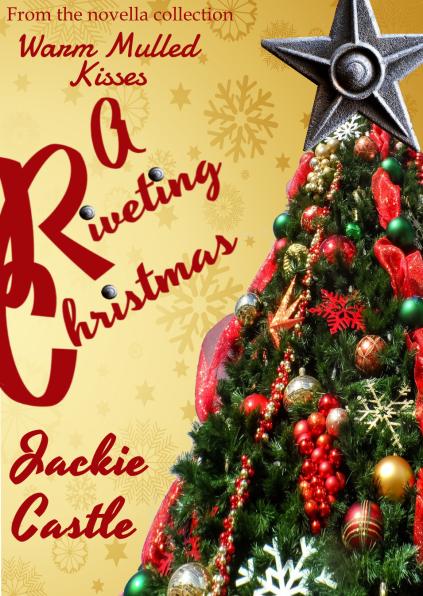 cover Riveting Christmas