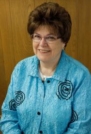Kathy Wall