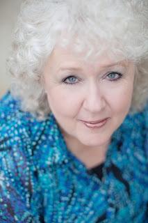 Nancy Mehl