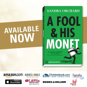 1603 Fool and His Monet Available Now 3.1