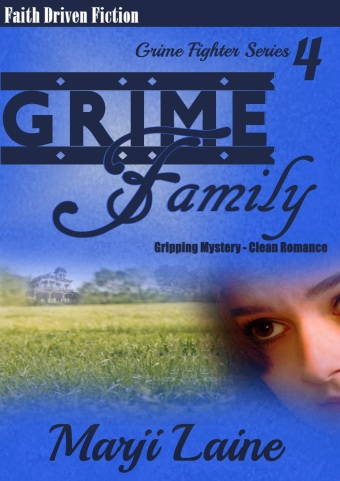 Grime Family cover 2