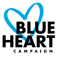 Blue Heart campaign2