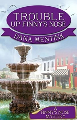 Trouble Up Finney's Nose