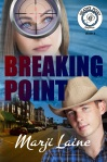 BREAKING POINT (Book 2 of Heath's Point Suspense)